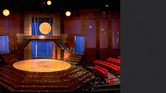 Greer Garson Theatre