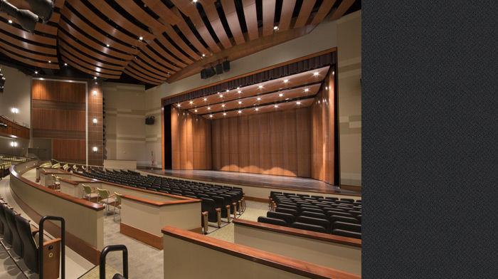 Venice High School Performing Arts Center