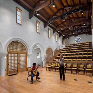 Pasadena Conservatory