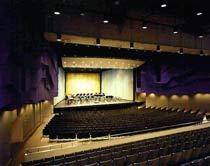 GCIA Theatre