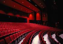 Omak Theatre
