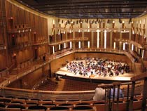 Music Center at Strathmore
