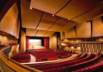 Wold Performing Arts Centerl